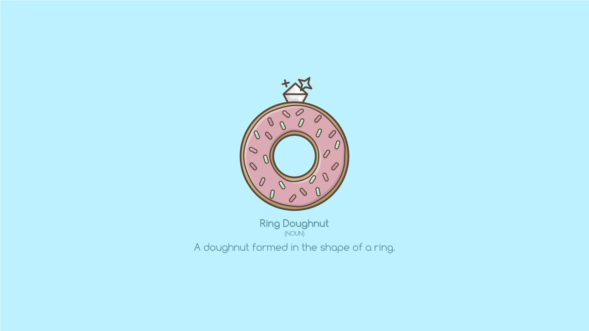 Doughnutring